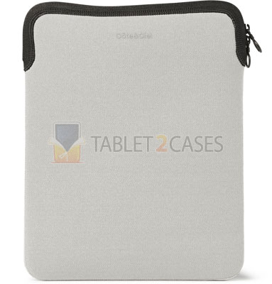 Cote & Ciel Zippered Sleeve for iPad 2 review
