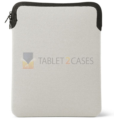 iPad 2 Cote & Ciel Zippered Sleeve