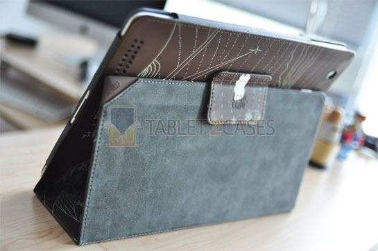 Echo Creative Robot 99 Special Edition Case for iPad 2 review