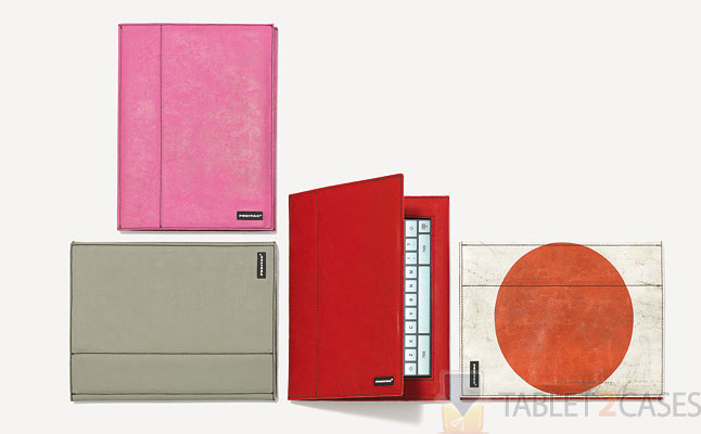 FREITAG F25 iPad 2 Sleeve review