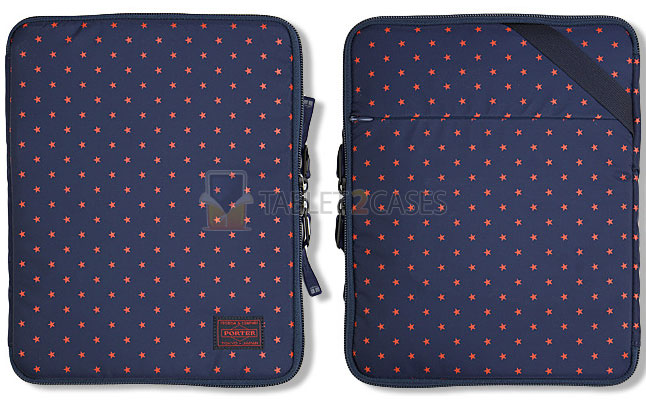 Head Porter Stellar iPad 2 Case