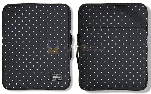 Head Porter Stellar iPad 2 Case review