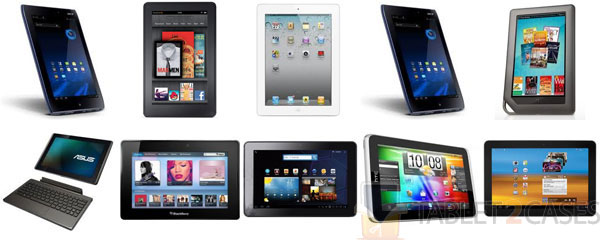Choosing the right tablet
