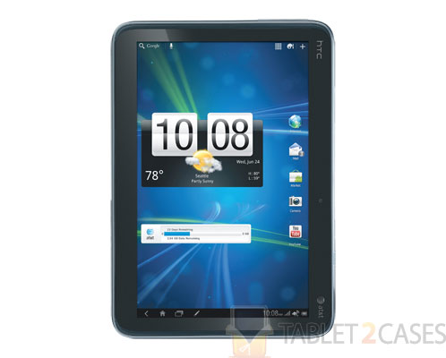 HTC Jetstream tablet review