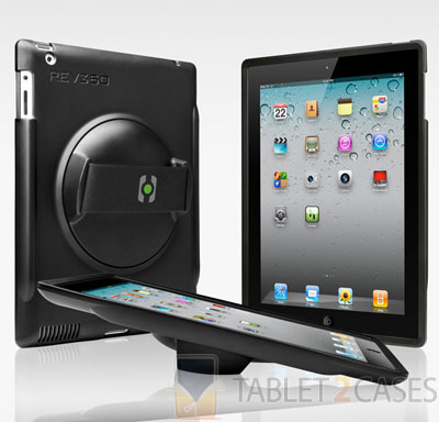 Hub Innovations Rev360 2.0 Case for iPad 2 review