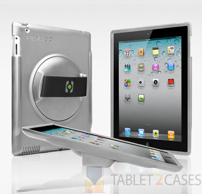 Hub Innovations Rev360 2.0 Case for iPad 2 screenshot