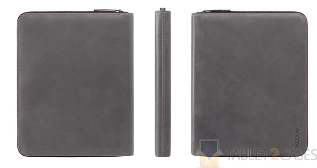 Incase Leather Portfolio for iPad 2