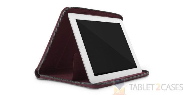 Incase Leather Portfolio for iPad 2 review