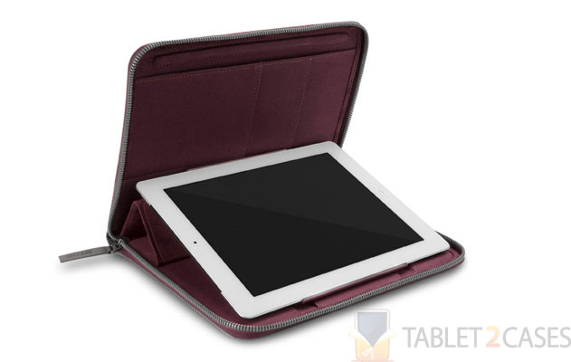 Incase Leather Portfolio for iPad 2 screenshot