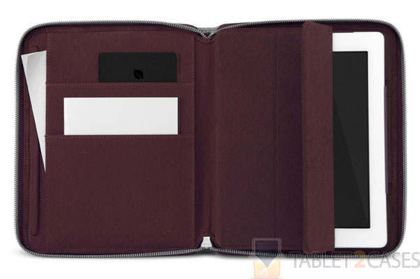 iPad 2 Incase Leather Portfolio
