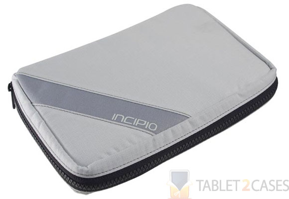 Amazon Kindle Fire Sport Zip Case from Incipio review
