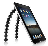 Joby Gorilla Mobile for iPad2