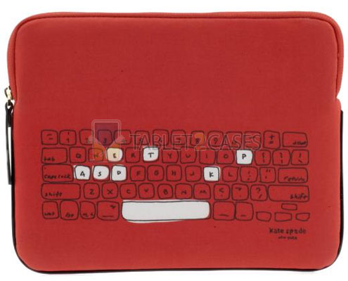 Kate Spade Keyboard iPad Case