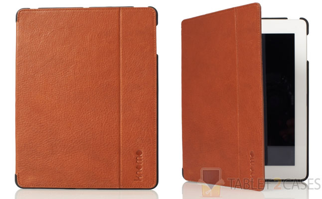 Knomo iPad 2 Folio review
