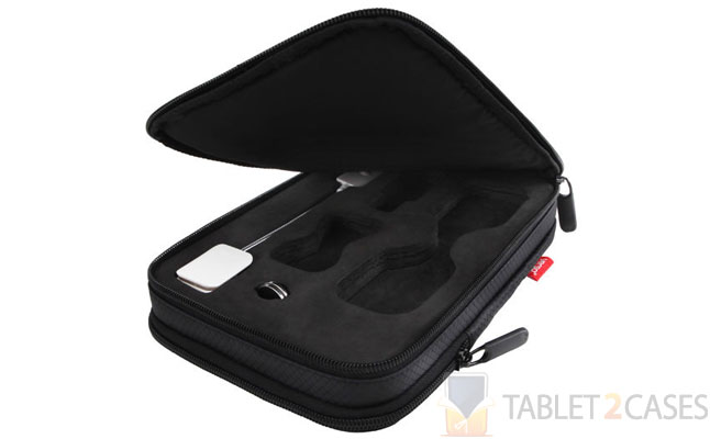 Verso Gear Case from Lightwedge