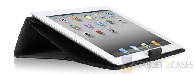 LUXA2 Zirka Case for iPad 2