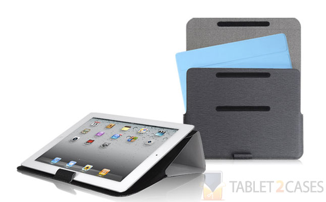 LUXA2 Zirka Case for iPad 2 screenshot