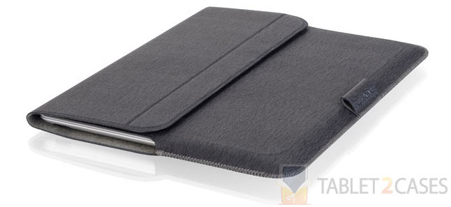 Zirka Case for iPad 2 from LUXA2 review