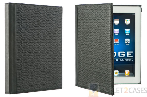 M-Edge Motif Jacket for iPad 2