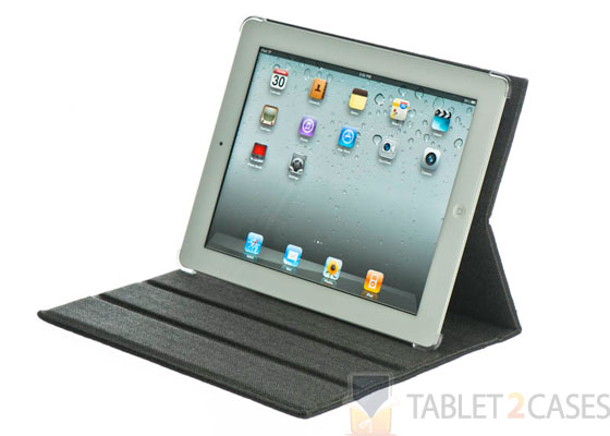M-Edge Motif Jacket for iPad 2 review