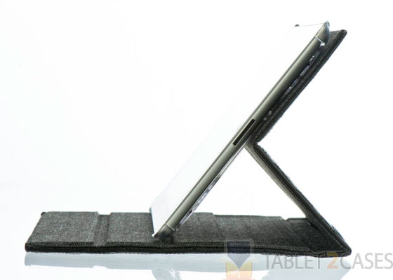 iPad 2 M-Edge Motif Jacket
