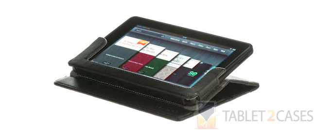 Incline Jacket for Kindle Fire from M-Edge review