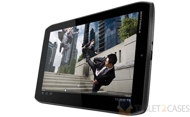 Motorola Xoom 2 tablet receives first reviews