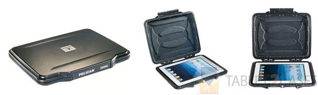 Pelican 1065CC HardBack for iPad and iPad 2