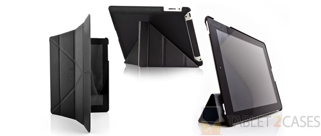 Pong Case and Cover for the iPad 2