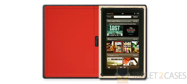 Portenzo Kindle Fire Case