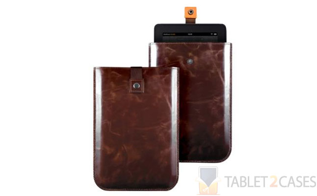 Proporta Leather Style Pouch for the Amazon Kindle Fire
