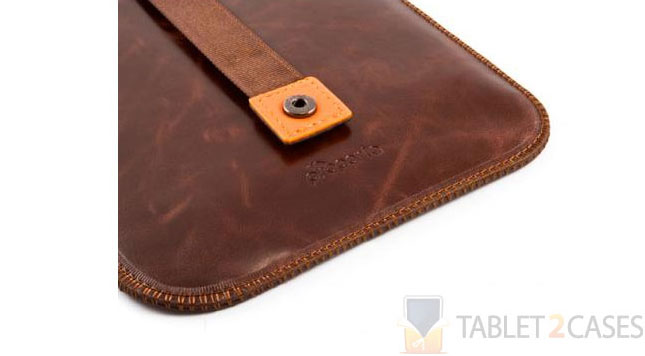 Leather Style Pouch for the Amazon Kindle Fire from Proporta