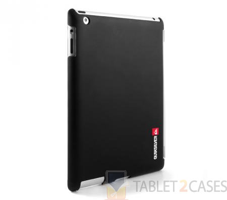 Proporta Quiksilver Hard Back Shell Cover for Apple iPad 2
