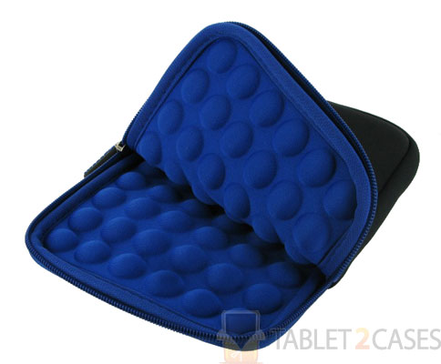 rooCASE Super Bubble Sleeve for Amazon Kindle 3