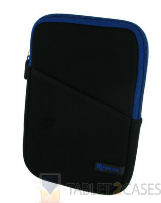 rooCASE Super Bubble Sleeve for Amazon Kindle 3 review