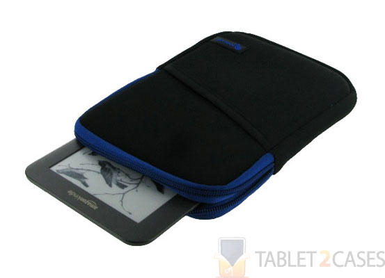 Amazon Kindle 3 rooCASE Super Bubble Sleeve
