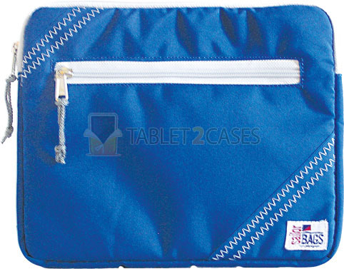 Sailor Bags Sailcloth iPad Sleeve review