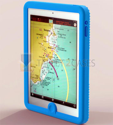 Scanstrut Waterproof iPad Case