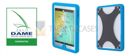 Scanstrut Waterproof iPad Case review