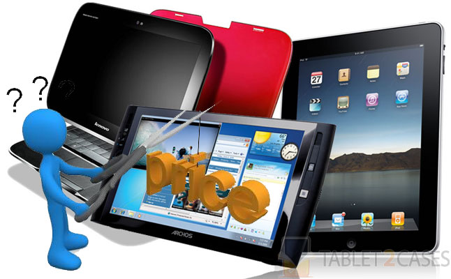 tablet prices have been slashed