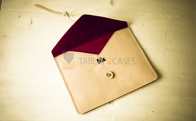 The Beta Version Pixelfolk iPad Case review