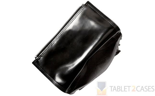 Pashli Crocodile-effect Clutch from 3.1 Philip Lim