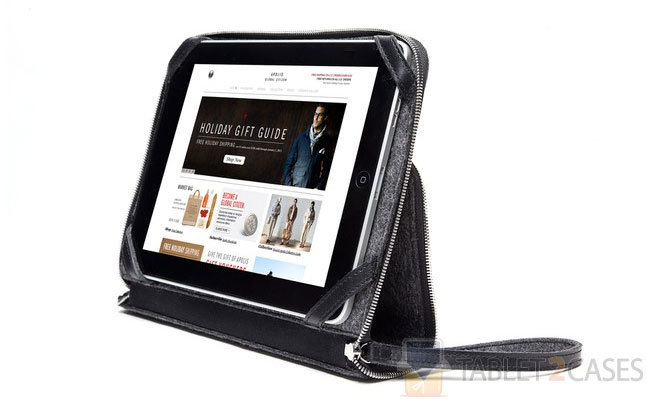 Apolis Transit Issue iPad Case