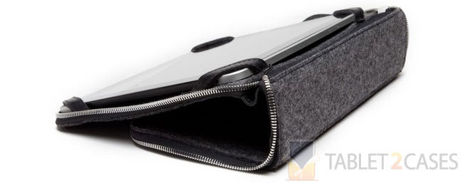 Transit Issue iPad Case from Apolis