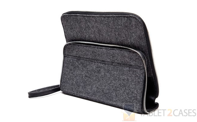 Transit Issue iPad Case from Apolis review