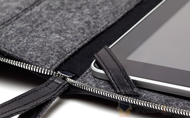 Transit Issue iPad Case from Apolis screenshot