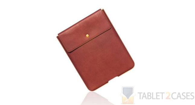 Bill Amberg iPad Sleeve