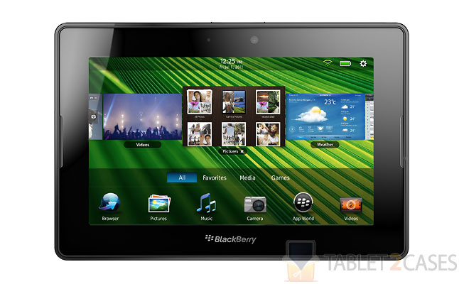 BlackBerry PlayBook to undergo a drastic price cut