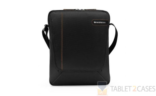 Brenthaven ProStyle Satchel for iPad and iPad 2