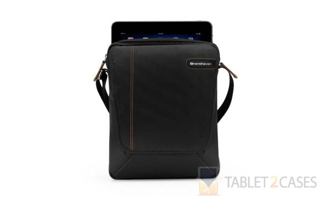 Brenthaven ProStyle Satchel for iPad and iPad 2 screenshot